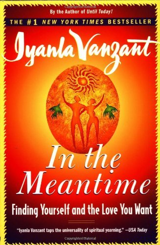 Iyanla Vanzant In The Meantime Finding Yourself And The Love You Want
