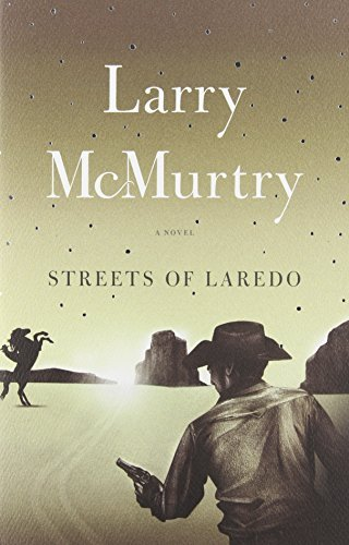 Larry Mcmurtry Streets Of Laredo