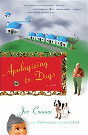 Joe Coomer Apologizing To Dogs