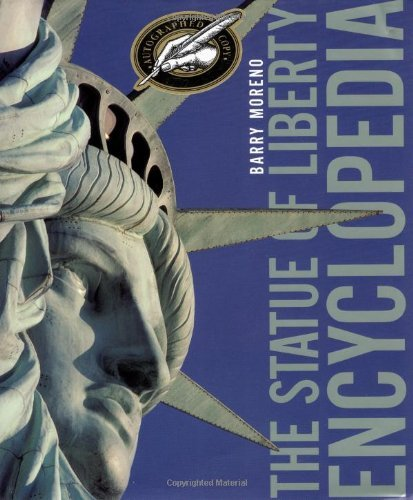 Barry Moreno Statue Of Liberty Encyclopedia