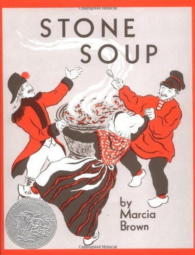 Marcia Brown Stone Soup