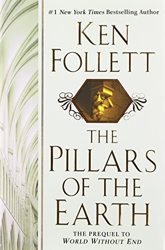 Ken Follett The Pillars Of The Earth