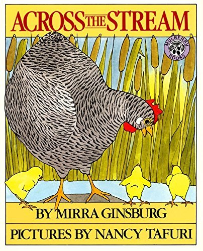 Mirra Ginsburg Across The Stream