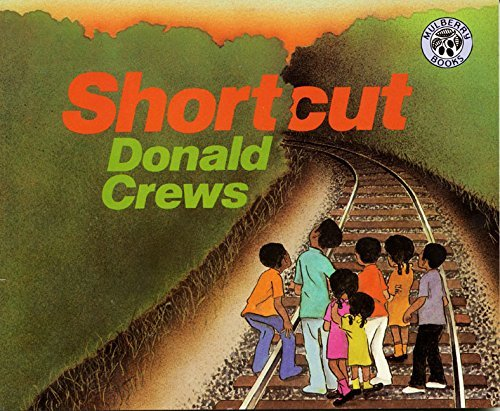 Donald Crews Shortcut