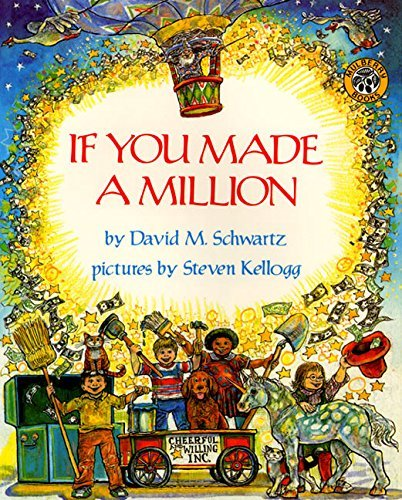 David M. Schwartz If You Made A Million