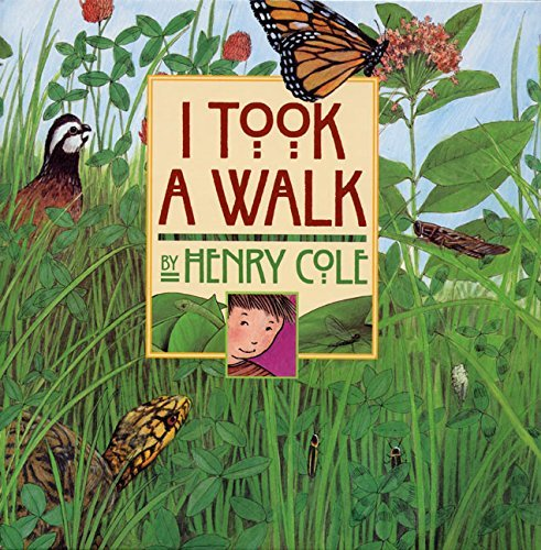 Henry Cole I Took A Walk