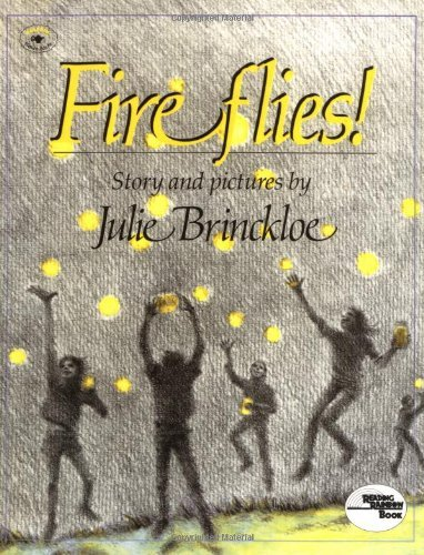 Julie Brinckloe Fireflies