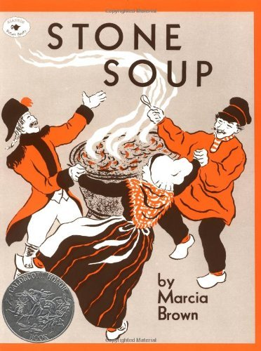 Marcia Brown Stone Soup An Old Tale