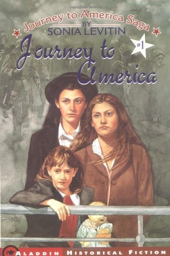 Sonia Levitin Journey To America 0002 Edition;