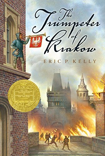 Eric P. Kelly The Trumpeter Of Krakow