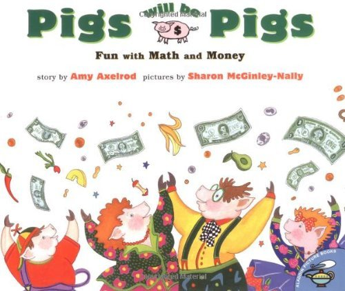 Amy Axelrod Pigs Will Be Pigs
