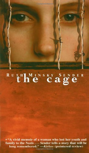 Ruth Minsky Sender The Cage