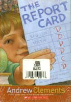 Andrew Clements Frindle