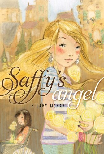 Hilary Mckay Saffy's Angel