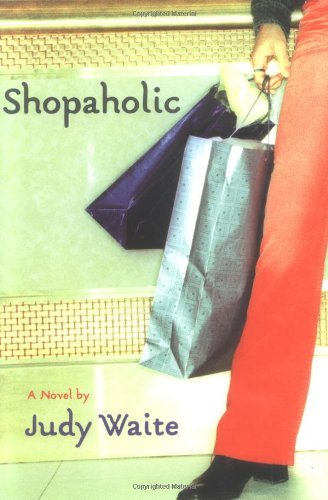 Judy Waite Shopaholic