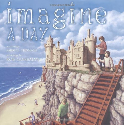 Sarah L. Thomson Imagine A Day