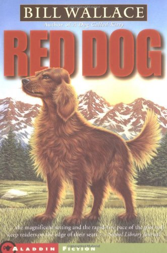 Bill Wallace Red Dog Original