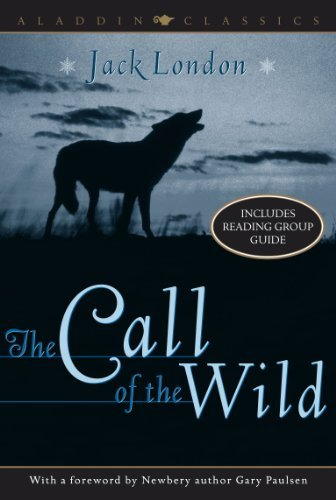 Jack London The Call Of The Wild Original
