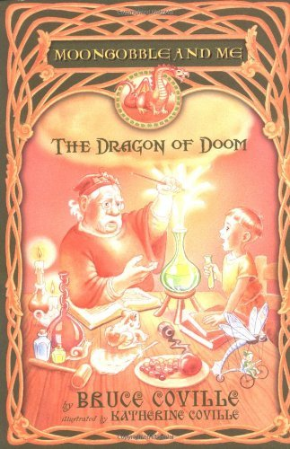 Bruce Coville The Dragon Of Doom