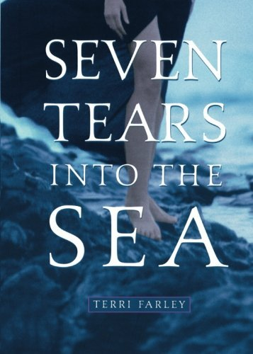 Terri Farley Seven Tears Into The Sea