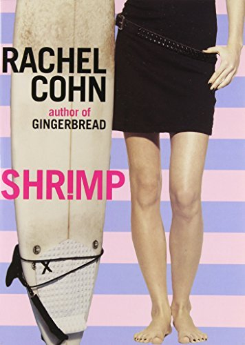 Rachel Cohn Shrimp Reprint