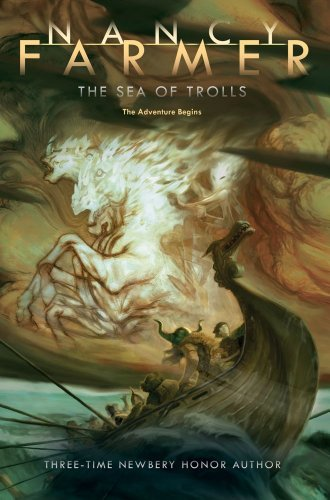 Nancy Farmer The Sea Of Trolls