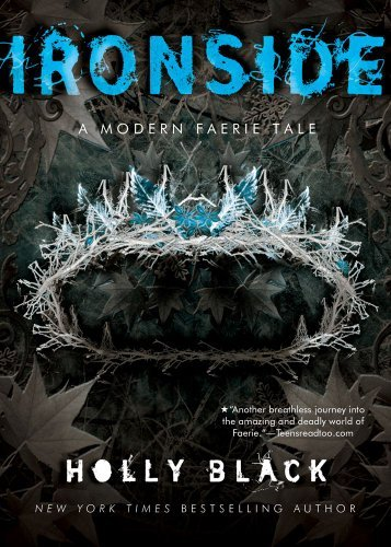 Holly Black Ironside A Modern Faery's Tale