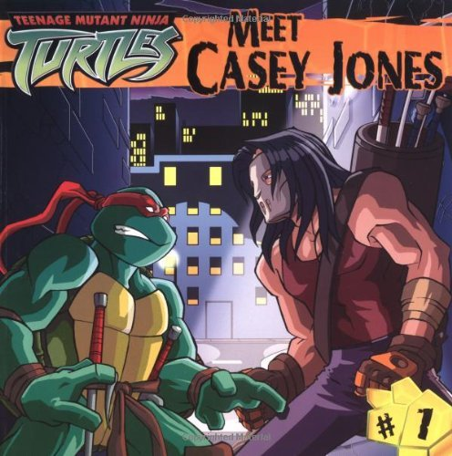 Marc A. Cerasini Meet Casey Jones