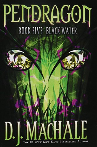 D. J. Machale Black Water