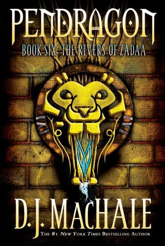 D. J. Machale The Rivers Of Zadaa