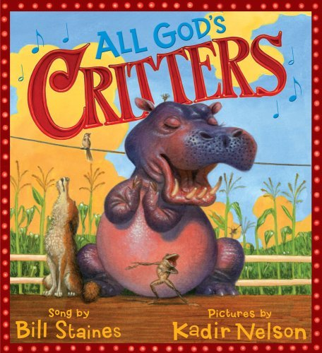 Bill Staines All God's Critters
