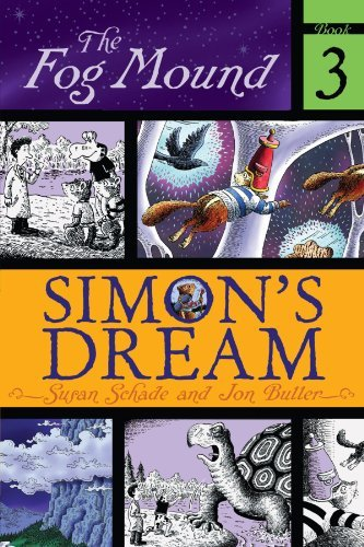Susan Schade Simon's Dream
