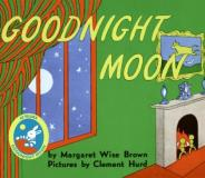 Margaret Wise Brown Goodnight Moon Board Book