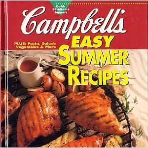 Campbell's Campbell's Easy Summer Recipes