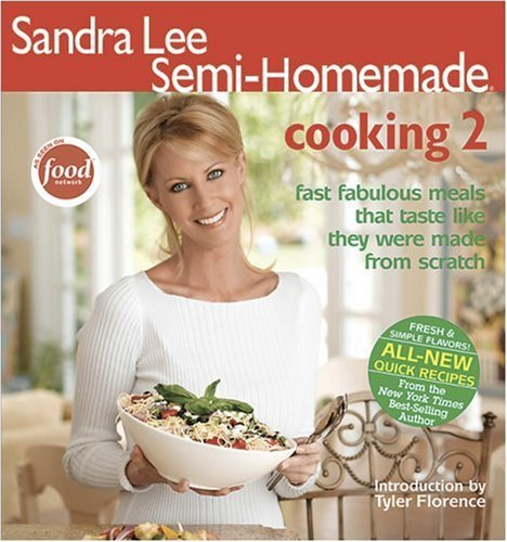 Sandra Lee Semi Homemade Cooking 2