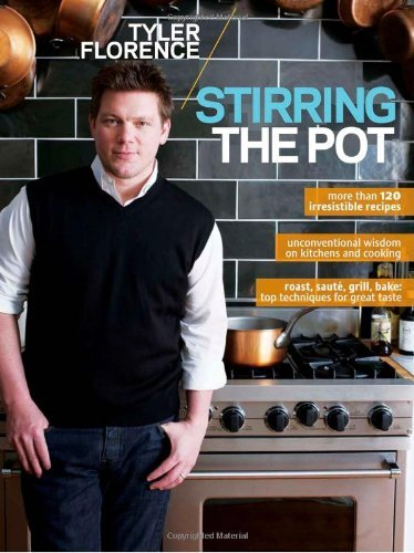 Tyler Florence Stirring The Pot For Authors Editors And Printers