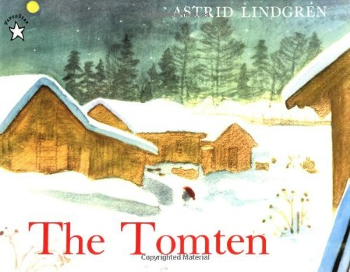 Astrid Lindgren The Tomten