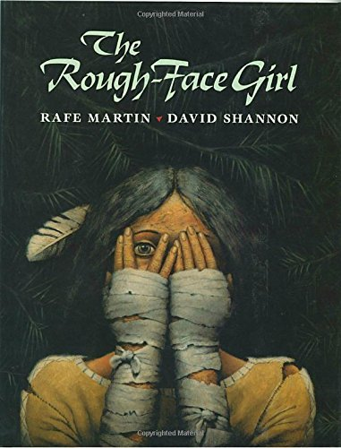 Rafe Martin The Rough Face Girl