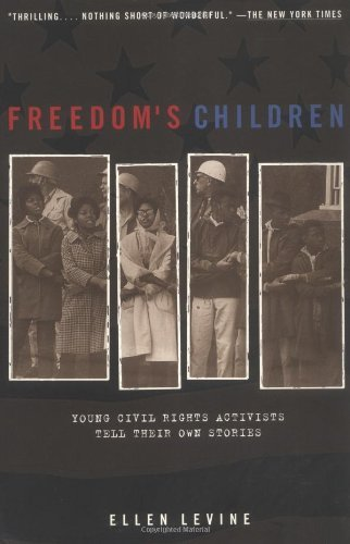 Ellen S. Levine Freedom's Children