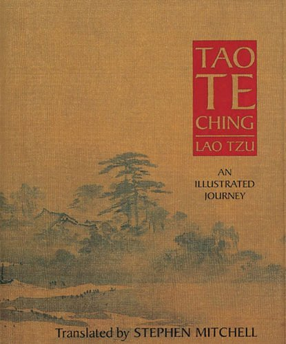 Lao Tzu Tao Te Ching An Illustrated Journey