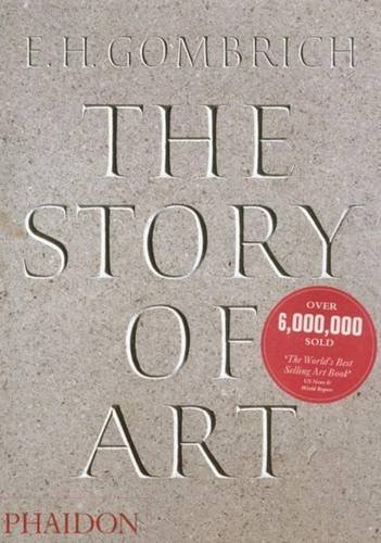 E. H. Gombrich The Story Of Art 16th Edition 0016 Edition;revised