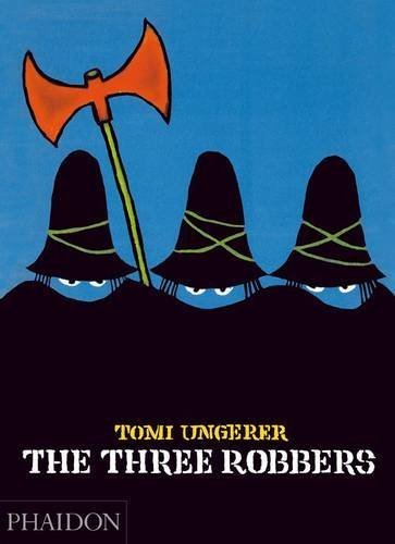 Tomi Ungerer Three Robbers The