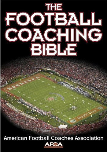 American Football Coaches Association The Football Coaching Bible