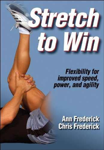 Ann Frederick Stretch To Win