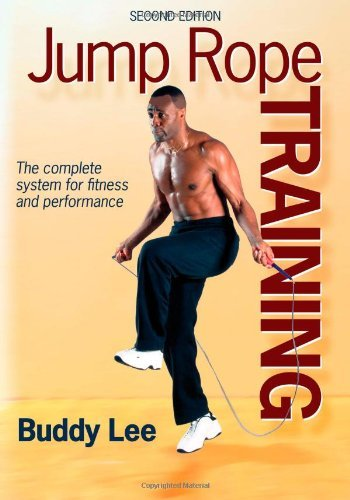 Buddy Lee Jump Rope Training 0002 Edition;
