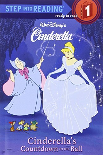 Rh Disney Cinderella's Countdown To The Ball