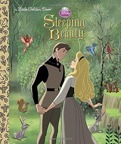 Michael Teitelbaum Sleeping Beauty (disney Princess)