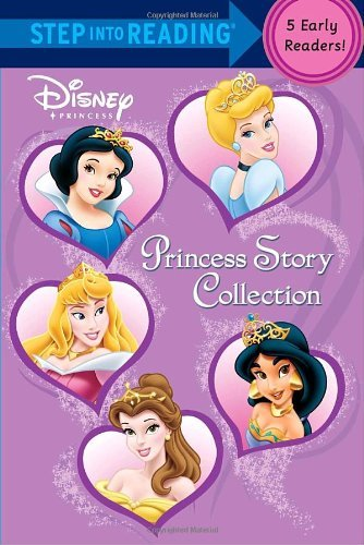 Rh Disney Princess Story Collection