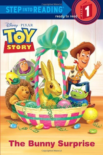 Apple Jordan Bunny Surprise (disney Pixar Toy Story) The