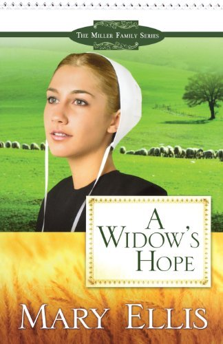 Mary Ellis A Widow's Hope